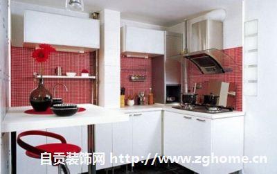 10个简约厨房设计