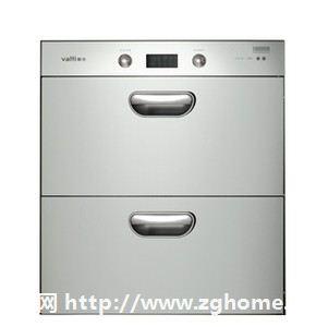 华帝ZTD110D-H(A) i13001 嵌入式消毒柜