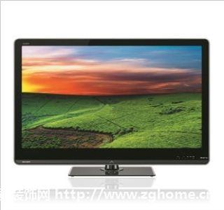 Sharp/夏普 LCD-52FF1A 52寸LED液晶电视 四色技术 带USB 性价比