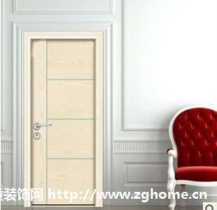 龙树门 LS-6629A 中国驰名商标 门 室内门 生态门